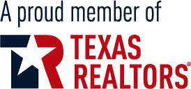Texas Realtors Proud Member