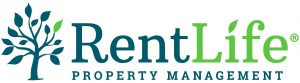 RentLife PM logo