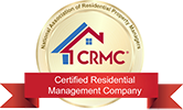 Certified Residential Management Company